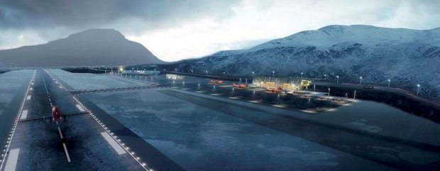 Bid process in motion: Two international airports to open in Greenland