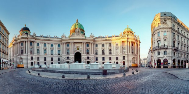 Laudamotion Launches New Edinburgh-Vienna Route