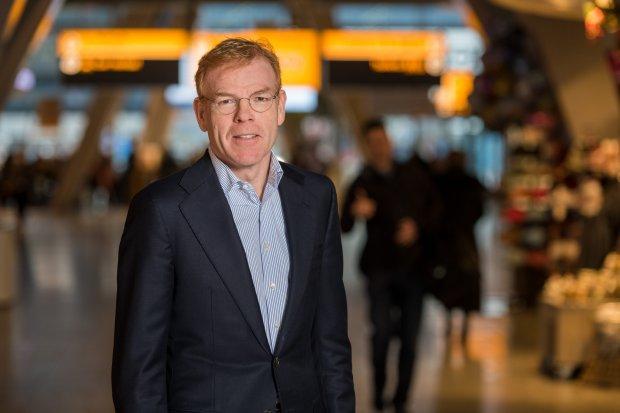 Joost Meijs appointed as CEO of Queen Beatrix International Airport Aruba