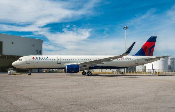 Delta keeps the pressure on JetBlue in Boston :: Routesonline