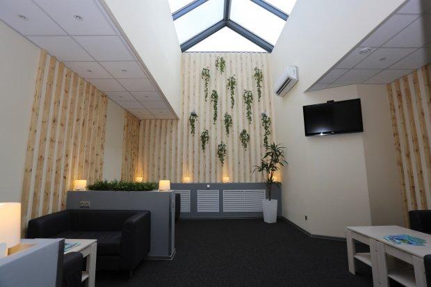 Airport Yakutsk opens Comfort Lounge