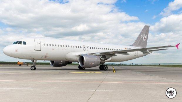 Sundair Presents Flight Program from Bremen