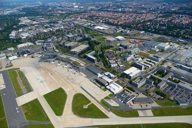 Bremen Airport - 2018 Review