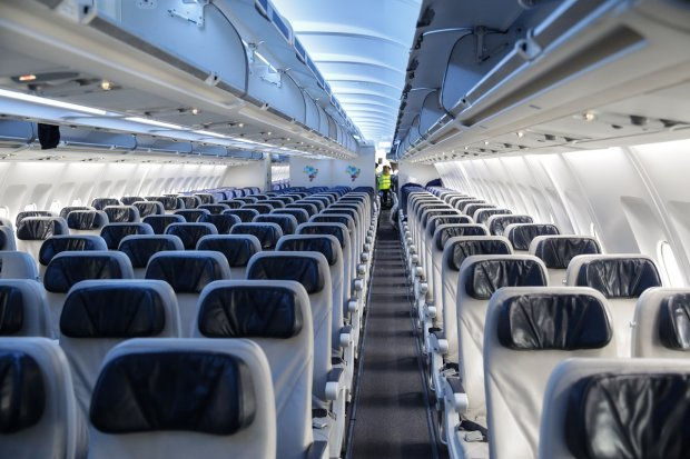 Azul Airline: New route from Porto to São Paulo