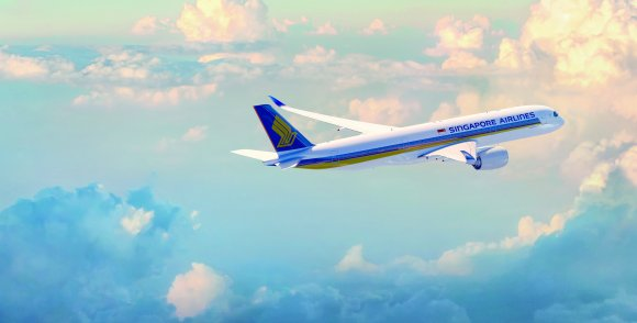 PRESS RELEASE: Singapore Airlines Confirmed as Official ...