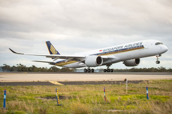 Airline in focus: Singapore Airlines :: Routesonline