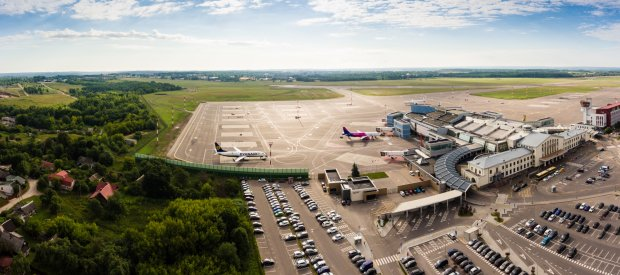 Kaunas and Palanga Airports join the international environmental protection programme – Vilnius enters the second stage