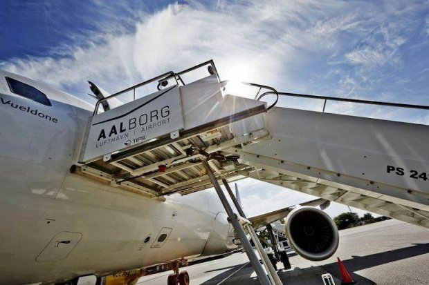 Aalborg Airport ready for Summer