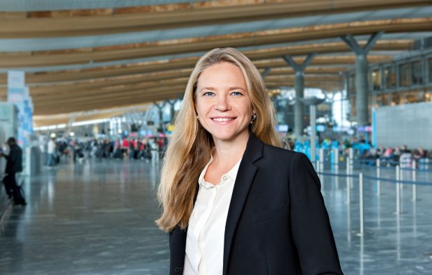 New airport director at Avinor Oslo airport