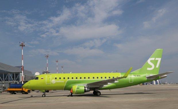 Yakutsk International Airport welcomes Embraer E-170
