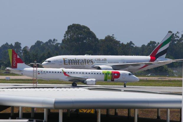 Emirates launches new service to Porto