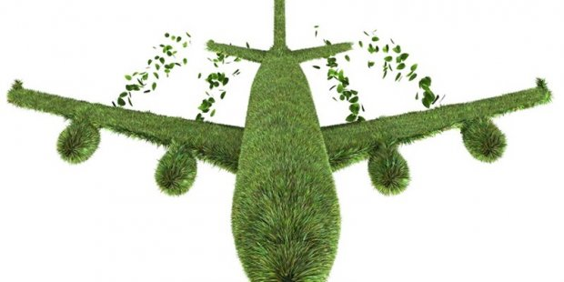 Southampton Airport flies high with carbon footprint reduction