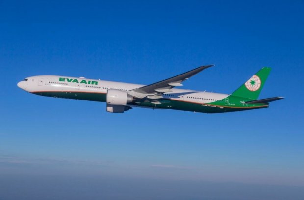 EVA AIR MAKES MILAN MALPENSA ITS FIRST EUROPEAN ROUTE IN 20 YEARS