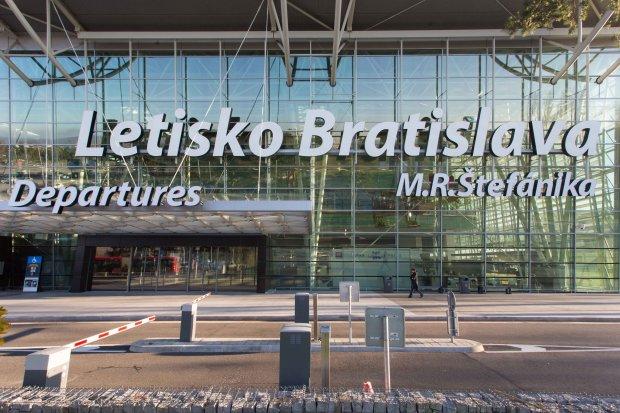 New route: Bratislava – Odessa