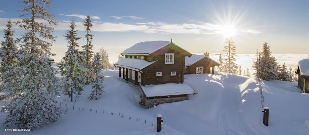 SAS opens direct ski route to Sälen and Trysil