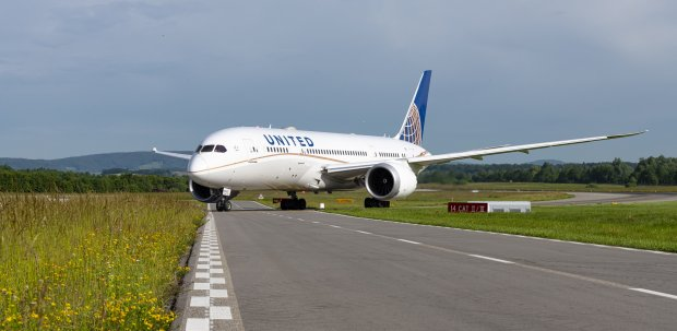 United Airlines announces new year-round service between Chicago and Zurich