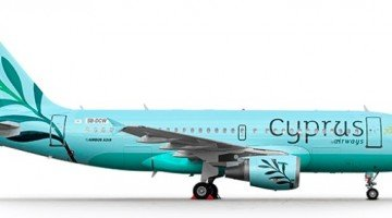 Bratislava Airport: 2 new routes with Cyprus Airways for S20