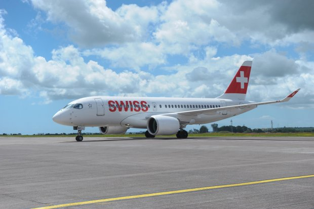 SWISS To Expand Season To Zurich For Summer 2020