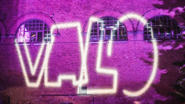 Tampere Festival of Light illuminates the city for 156 days
