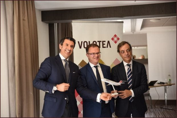 Volotea to grow again at Marseille Provence Airport in 2020!