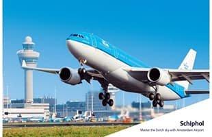 KLM to add Austin, Texas