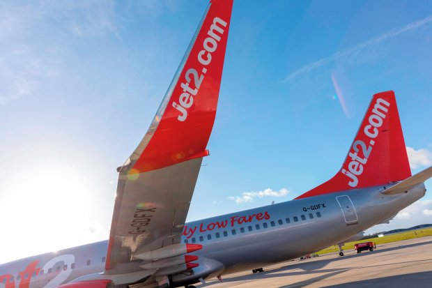 Choose from three bites of the Big Apple from Birmingham Airport thanks to Jet2.com and Jet2CityBreaks