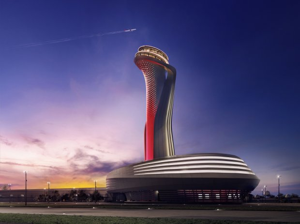 Today, Istanbul Airport Celebrates its First Anniversary!