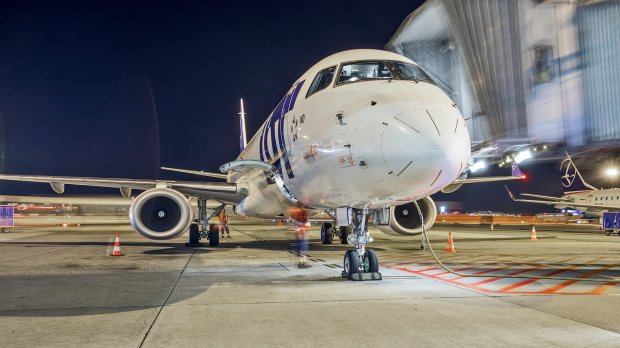 Chopin Airport begins the winter season and proposes new routes