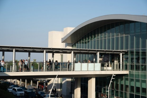 Hermes Airports proud winner at first-ever Cyprus HR Awards