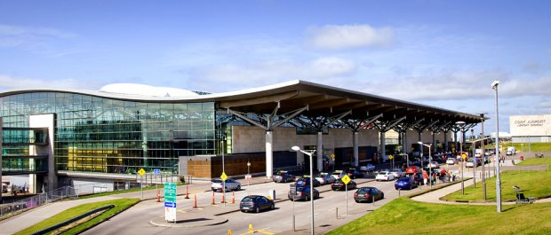 Cork Airport Launches 2019/2020 Winter Schedule With Five New Routes