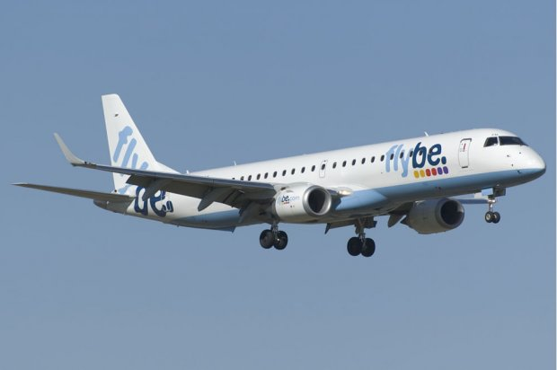 Flybe brightens Winter flying with New Jet Service from Belfast City Airport