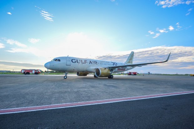 Velana International Airport welcomes Gulf Air, the national carrier of the Kingdom of Bahrain.