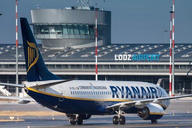 Ryanair increases frequency
