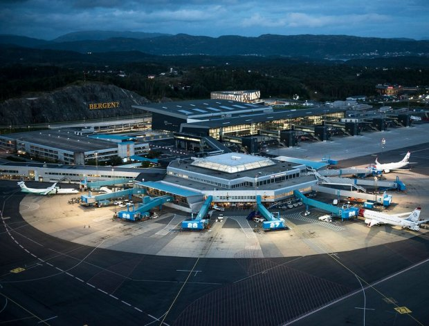 Slight decline in air traffic in November