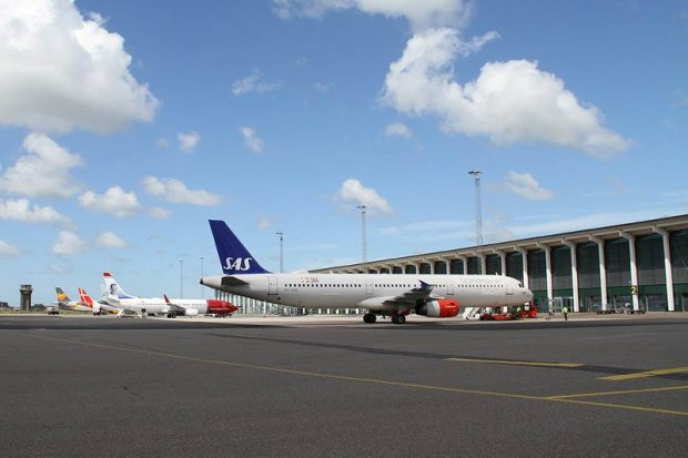 Expected decline at Aalborg Airport in 2019