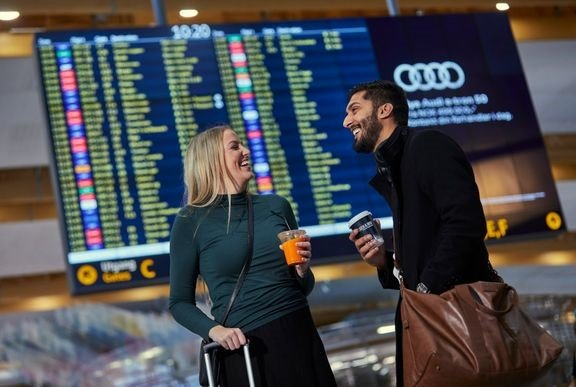 Limited passenger growth and reduced number of flights in 2019