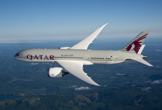 Qatar Airways announces service from Lyon Airport