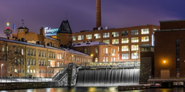 Smart City Mindtrek 2020 Business Expo connects businesses and professionals