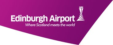 A record year for Edinburgh Airport Passenger numbers increase by 3.1%.