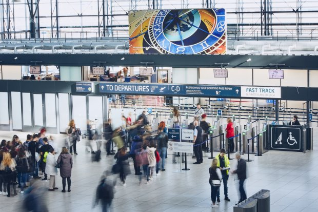 Vaclav Havel Airport Prague Breaks a Record: 17.8 Million Handled Passengers in 2019