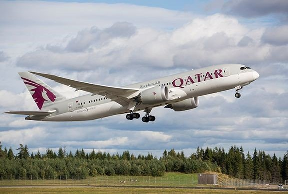 Qatar Airways to expand from Avinor Oslo Airport