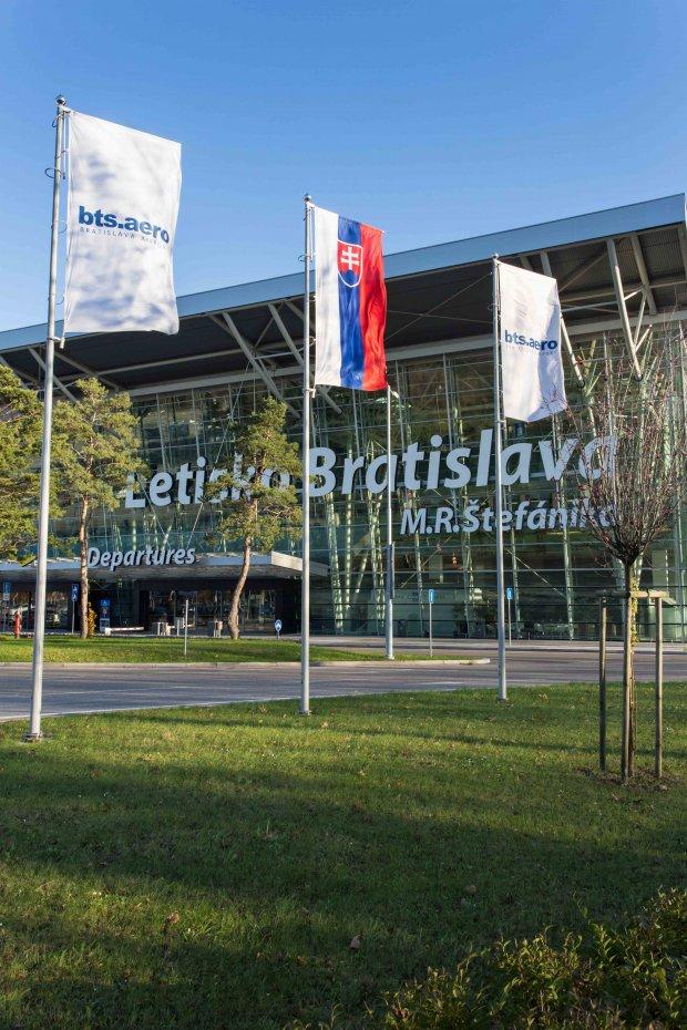New Route: Bratislava – St. Petersburg (Pulkovo)