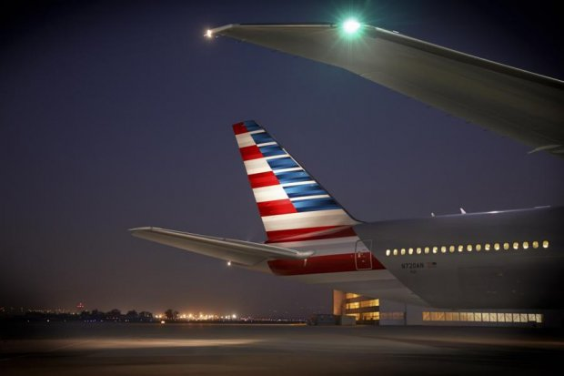 American Airlines announces SEA-BLR route, region's first nonstop to India