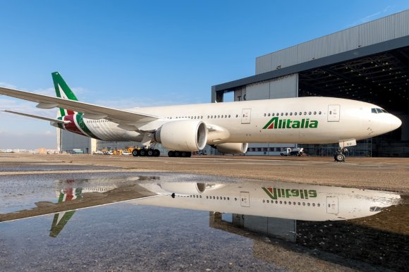 Alitalia Suspends Malpensa Flights In Response To Coronavirus Outbreak Routesonline