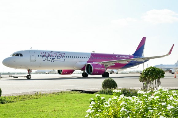 Wizz Air unveils inaugural Abu Dhabi routes | Routesonline