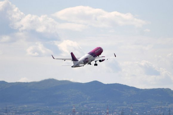 Wizz Air To Open Seventh Romanian Base Routesonline