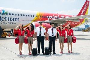Vietjet Calendar 2022.Vietjet Air News Routesonline
