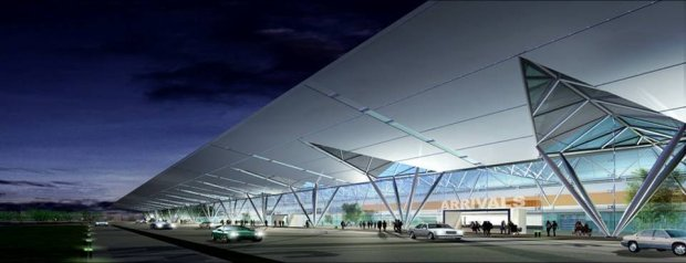 Ahmedabad Airport Domestic Building To Become International Terminal