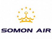 Somon Air logo