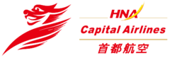 Beijing Capital Airlines Co., Ltd logo